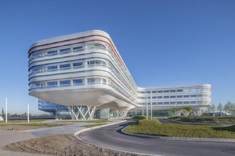 Ziekenhuis AZ ZENO Knokke-Heist