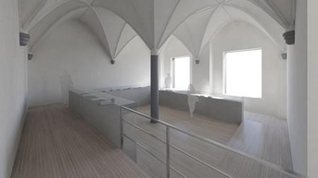 Archives de l'État Bruges