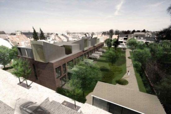 Appartements + Parking Tongres