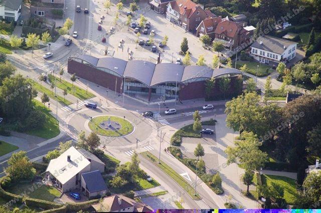Gemeentehuis As