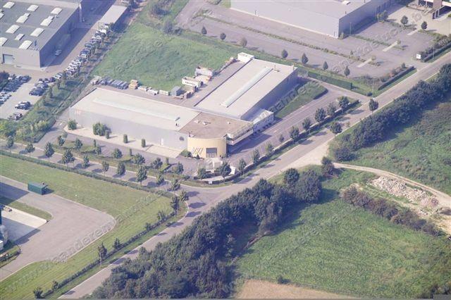Bedrijfsgebouw Weygers