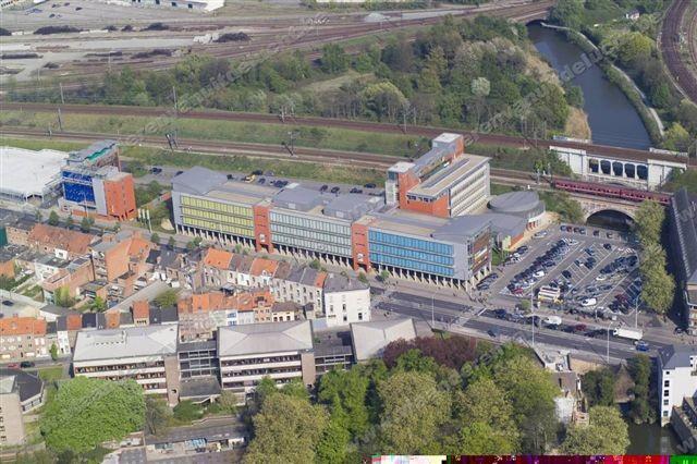 Campus De Vesten