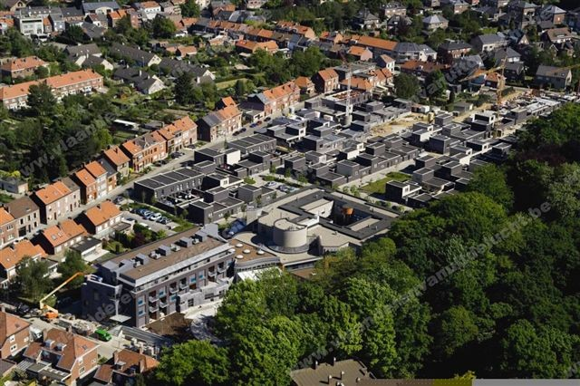 Sociale woningen Heuvelhof Kessel-Lo