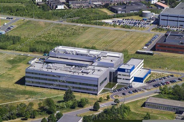 Biotechnologisch onderzoeksgebouw