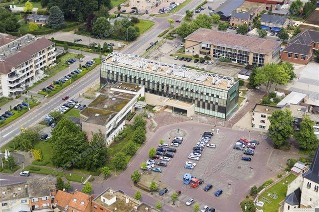 Gemeentehuis Heusden-Zolder