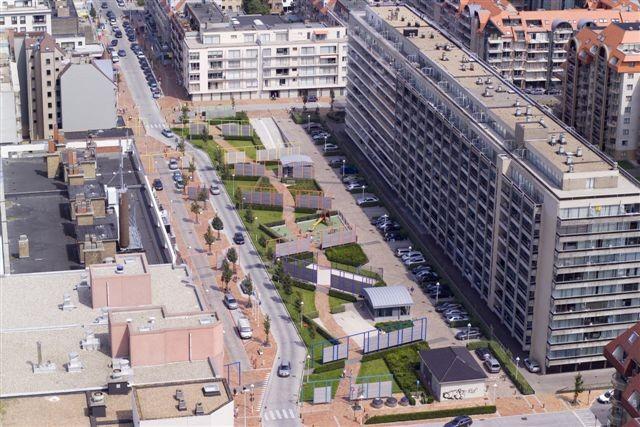 Park Zonnebloem