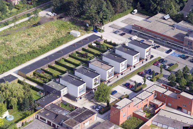 Collectief Wonen - projet résidentiel sur le site Stassano