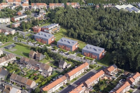 Residentie Put N in Boom