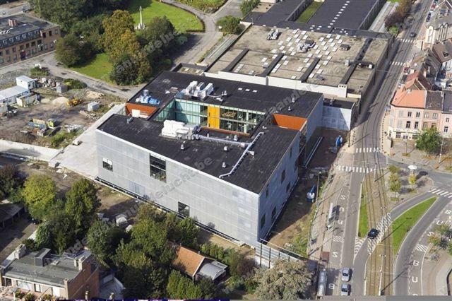 Technologiecampus Kaho Sint-Lieven