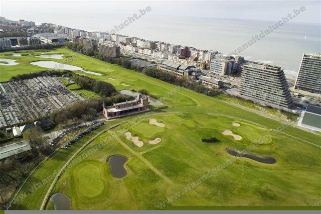 Clubhuis Golfterrein Wellington