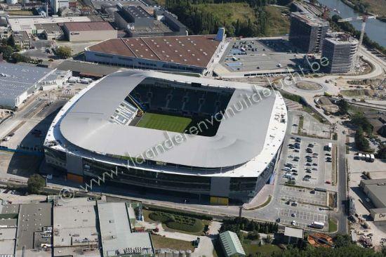 De Ghelamco Arena