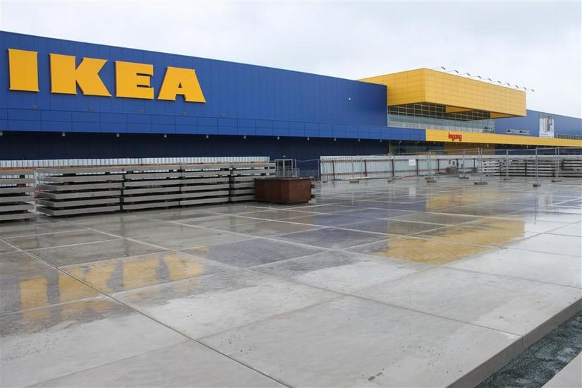 IKEA Wilrijk