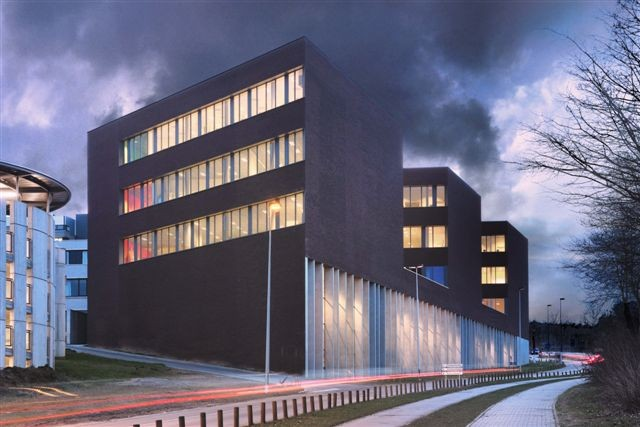 Haute Ecole catholique de Louvain, département Soins de santé & technologie