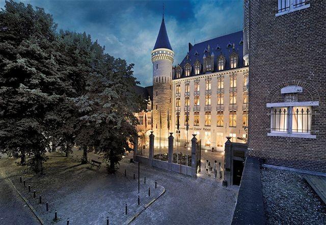 Kempinski Palace Hotel Charles V