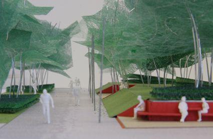 Kievitwijk: ontwerp en inrichting BUUR-Hosper