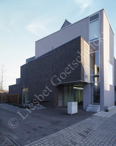 Kantoor p.ed. Architecten