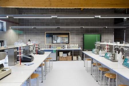 Industriële hogeschool ECAM