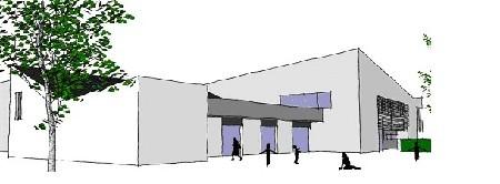 Nieuwbouwschool in Kruishoutem wordt passiefschool