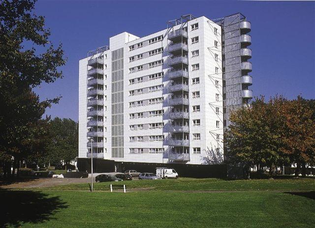 Wijk Ban-Eik Residentie Zonneveld in Wezembeek-Oppem