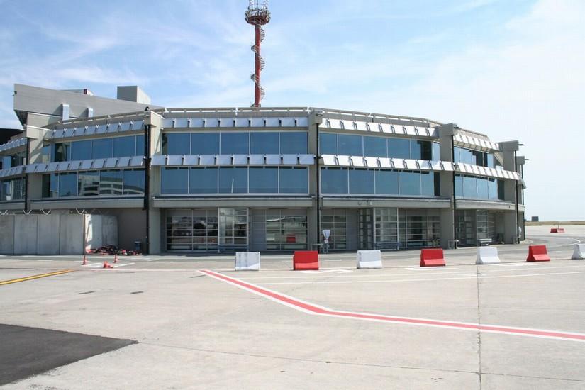 Renovatie Satellietgebouw Brussels Airport