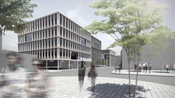Hoofdcommissariaat Mechelen