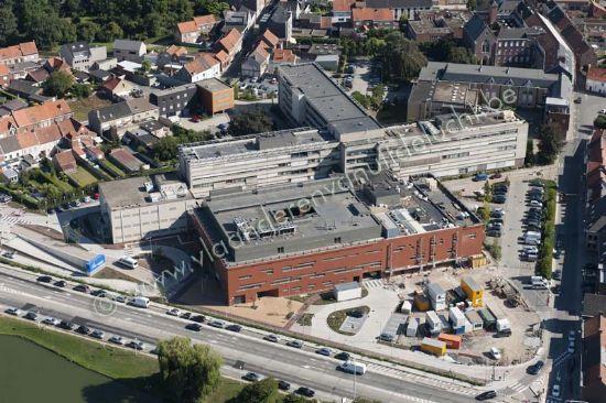 sint-andries-ziekenhuis