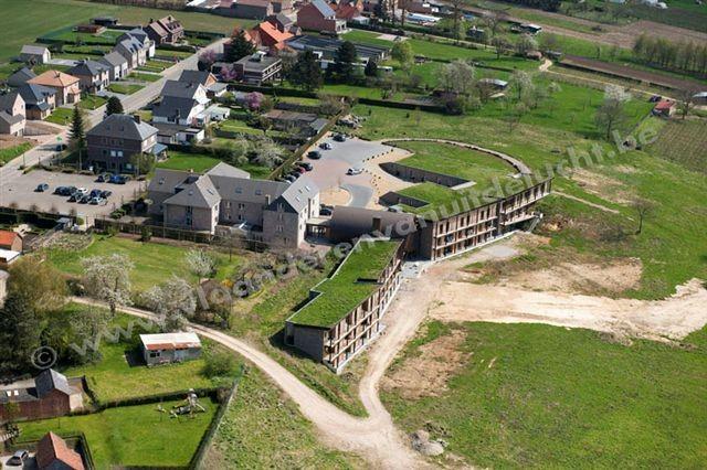 Rushuis Fliedermal