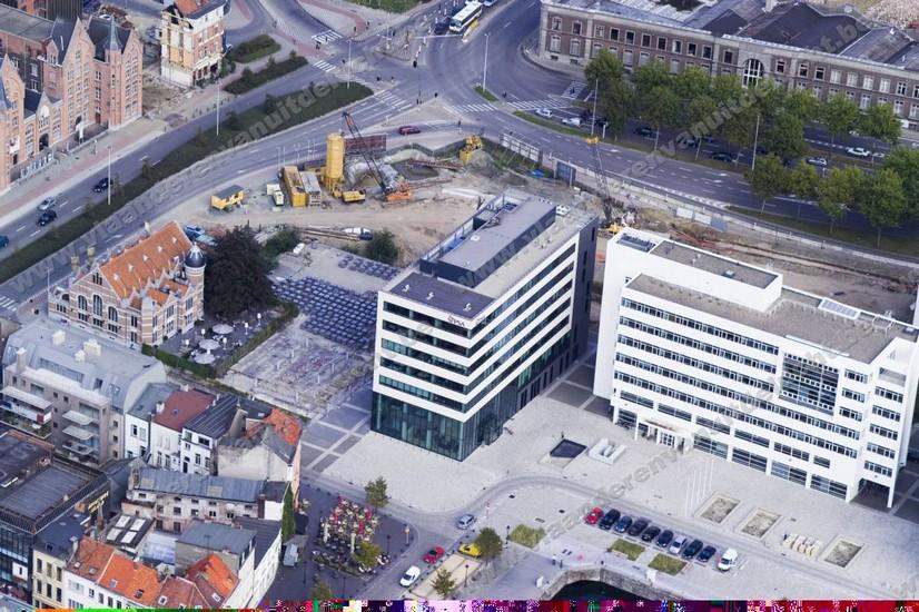 HNN Kantoorgebouw Willemdok