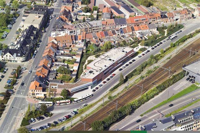 VDAB-gebouw Sint-Niklaas