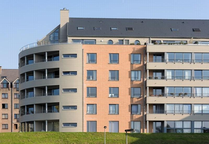 Residentie Hanse in Sint-Lambrechts-Woluwe