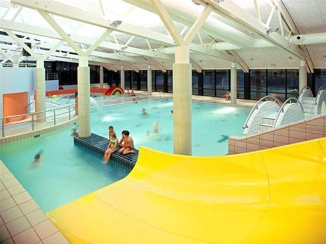 Stedelijk zwembad Waregem