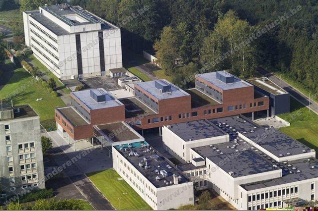 Geo-Instituut Leuven