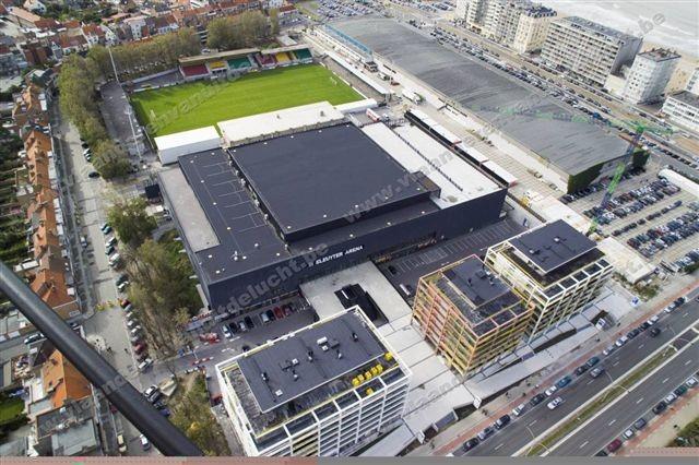 Sleuyter Arena