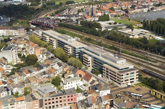 Complex Stationsstraat (OVAM)