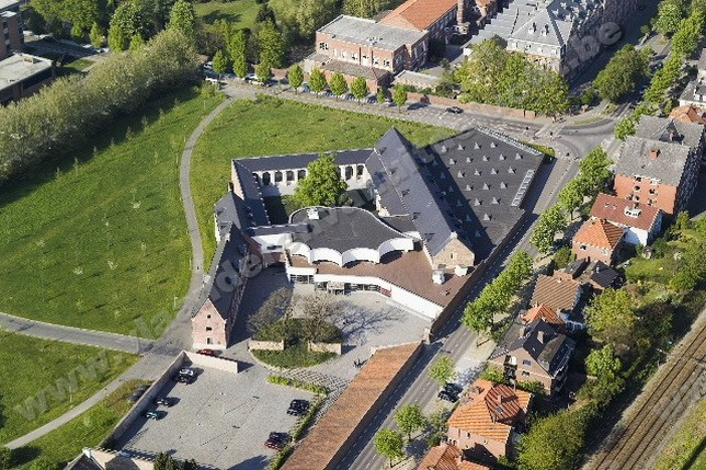 Campusbibliotheek Arenberg