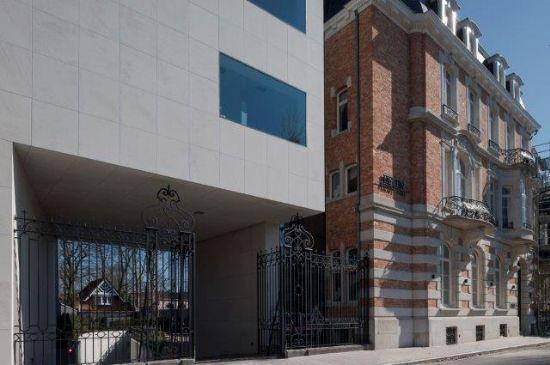 Kantoor Bank Delen