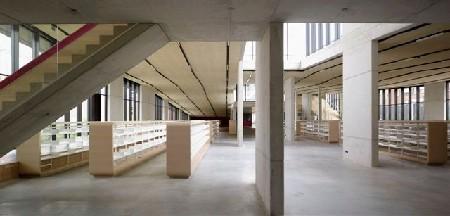 Bibliotheek Dendermonde