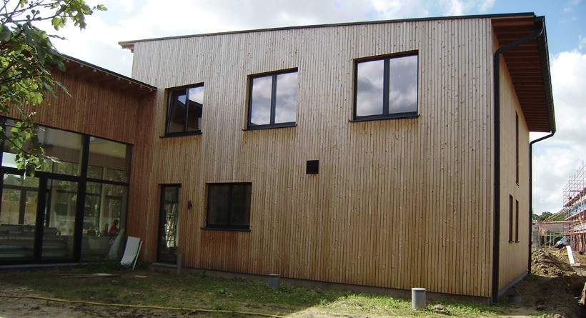 Cohousing Vinderhoute (Lovendegem)