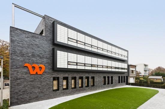 Kantoor Weghsteen