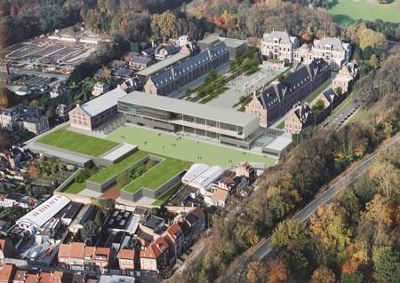 4e Europese School Brussel