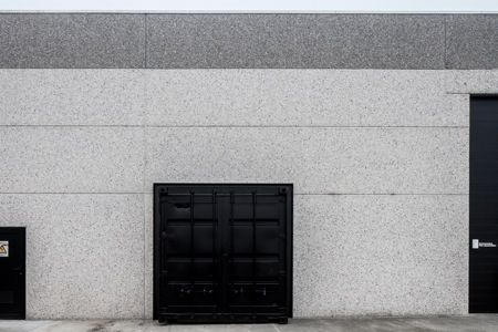 Bedrijfsgebouw Drukta en Formail
