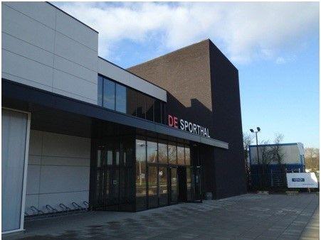 Sportcomplex Heist-op-den-Berg
