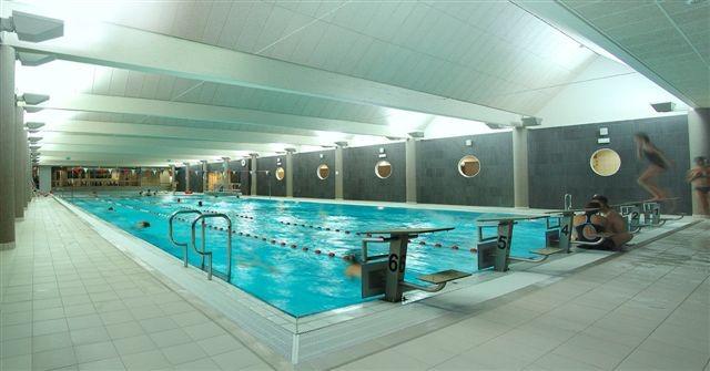 Gemeentelijk zwembad Asse
